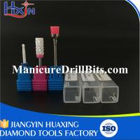 Wholesale Medium Type Small Ball Ceramic Nail Drill Bit With 3/32'' Shank Diameter from china suppliers