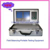 China Field Balancing-Portable Testing Equipment|Field Balancing-Portable Balancing Machine  on sale