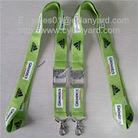 Wholesale Promotional neck lanyard with metal bottle opener, bottle opener lanyards wholesale, from china suppliers