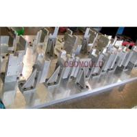 AUTO Checking Fixture For Metal Stamping Die Customized Die Material Checking Fixture