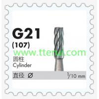 Dental burs for clinic TRA814