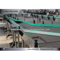 Wholesale CE & ISO & SGS & TUV Auxiliary Machinery Beer Wine Bottle Conveyor System from china suppliers
