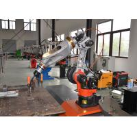 Wholesale Mass Production Aluminum Welding Robot Homogeneity Low Power Consumption from china suppliers