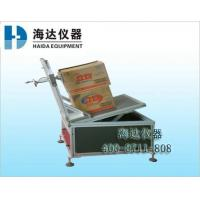 Wholesale BoxSlidingAngle TestMachine , Corrugated Package Testing Equipment from china suppliers