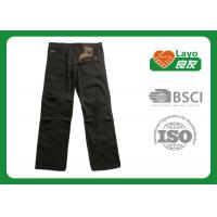 Buy cheap Customized Waterproof Hunting Pants For Sports 100% Polyester  from Wholesalers