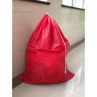Wholesale Wholesale eco reusable 210D polysyer laundry bags from china suppliers