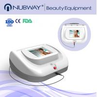 China Laser treatment for varicose veins Best treatment for varicose and spider veins on sale