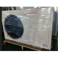 Wholesale Wall Mounted Meeting Air Source Heat Pump 1 mm Copper Thick High Efficient from china suppliers