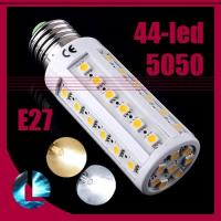 Wholesale 700LM E27 7W 36 LED SMD 5050 Corn Bulb light AC 220V 110V warm white/ cool white Light from china suppliers