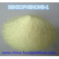 Wholesale UV absorbers Benzophenone-1,BP-1, UV-0, plastic sun protect CAS:131-56-6 from china suppliers