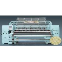 Wholesale High Precision Computerized Chain Stitch Quilting Machine Low Thread Break Rate from china suppliers