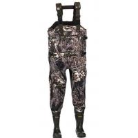 Wholesale Camouflage Neoprene Hunting Wader from china suppliers