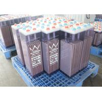 Wholesale Rechargeable 800 Ah OPzS Battery UPS / Solar Power Storage Batteries from china suppliers