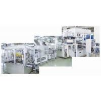 Wholesale Miniature Circuit Breaker Auto Assembly Line from china suppliers