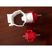 Wholesale Veterinary chicken nipple drinker from china suppliers