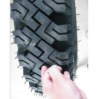 Buy cheap indian quality bias light truck tyres 7.50-16-16pr 19mm deep pattern from wholesalers