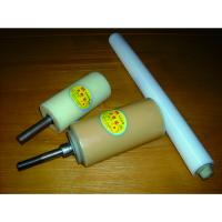 Wholesale Conveyor Vertical Guide Rollers For Return Belts Made Of UHMW-PE Without Tearing Belt from china suppliers