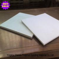 Supply Popular Fireproof Magnesium Board, Mgo Wall Sheet, Fiber Glass Magnesium Board