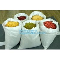 Wholesale PP Plastic Type Bag With Valve Bag Type PP Woven Bags 50kg,China factory recycled pp woven bag for sugar and salt, packa from china suppliers