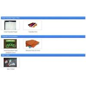 Best Heat Transfer Materials - Ming Tai Manufacturer