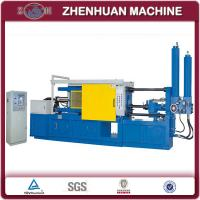 China Cold chamber die casting machine for aluminum on sale