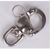 Wholesale Snap shackle with casting swivel eye from china suppliers