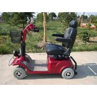 China 4 Wheel Electric Power Mobility Scooter on sale