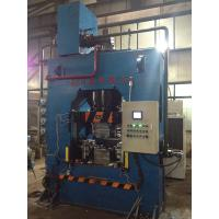 315 Ton Hydraulic Copper Extrusion Press , Compact Hydraulic Press For Plumbing HY33