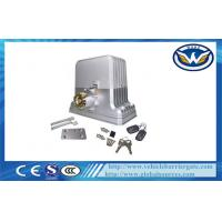 Quality CE Certificate Automatic Sliding Gate Motor For Garage Door Opener for sale