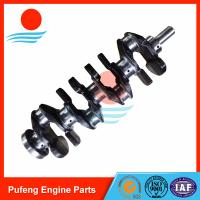 Wholesale Auto engine replacement in China, Toyota 1AZ crankshaft 13401-28010 good polished surface long life from china suppliers