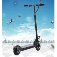 Wholesale Folding  mini small portable fast lightweight electric scooter for adult of smart balance kick  stand up scooter 2 wheel from china suppliers