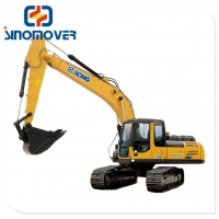 Wholesale XCMG XE215C 1m3 20 Ton Hydraulic Bucket Excavator from china suppliers