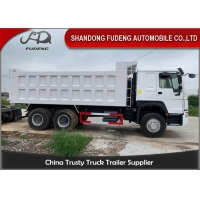 Buy cheap Carbon Steel Second Hand 371HP Tractor Head Trucks from wholesalers