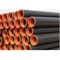 China API 5L Grade A steel pipes. on sale