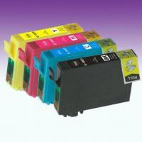Wholesale Color Ink Cartridge, Compatible for Epson 18, Suitable for Inkjet Printers from china suppliers