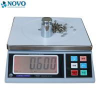 customized load Digital Weighing Scale with LCD+Back Light Display