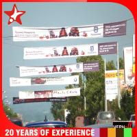 China manufacture cheap PVC flex banner ,custom vinyl banner printing on sale