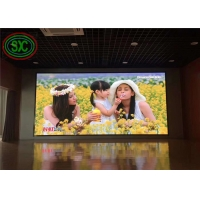 Wholesale Good quality Rental RGB LED Display 3.91mm Pixel Pitch Die Casting Aluminum For Activities from china suppliers