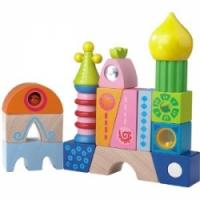 Quality City Building blocks-post office for sale