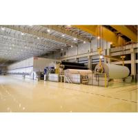 China 144-361m/Min Toilet Paper Recycling Machine Stable Operation For Corrugated Paper Making on sale