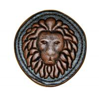 Wholesale OEM Embossed Leather Vest Patches Personalized Logo For Jeans from china suppliers