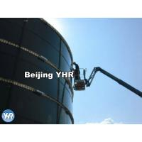 Buy cheap 1500 V Wastewater Treatment Reactors , Panel Water Storage Tanks Quick from wholesalers