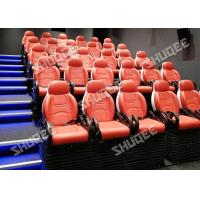 Wholesale Funny Adventure Motion Electric Mobile 5D Cinema For Street Shop from china suppliers