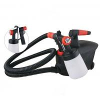 Wholesale HVLP Electric Paint Sprayer Power Spray Gun Tanning Machine (ES-05) Made in China from china suppliers