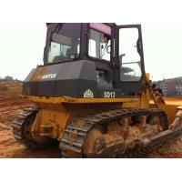 Buy cheap Used Shantui dozer SD13 bulldozer SD16 from Wholesalers