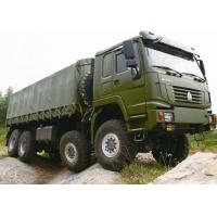 Buy cheap Cargo Stake Truck 30-60 Tons With Elegant High - Brightness Headlights from Wholesalers