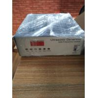 Wholesale Cleaner Ultrasonic Vibration Generator / High Frequency Ultrasonic Power Generator from china suppliers