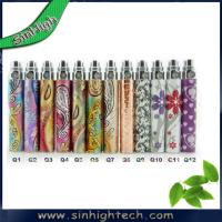 Wholesale ego battery 2013 fancy colored battery eGo K,Q,A,B,D,E ego battery from china suppliers