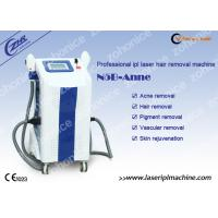 Wholesale Epliatior Laser IPL Hair Removal Machines For Beauty Salon With LCD Color Screen from china suppliers