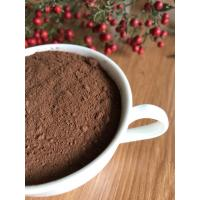 High Fat Pure Organic Cocoa Powder With Expanding Blood Vessels Function